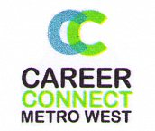 Career Connect Metro West logo