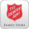 Salvation Army Family and Community Services logo